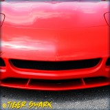C5 Tiger Shark Front Chin
