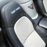 C5 Tiger Shark Seats